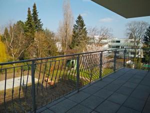 PETER-JORDAN-STRASSE 110 - Balkon